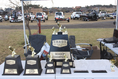 Trophies Witbank