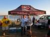 Team Muddy taking big fish prize