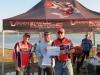 The winning Team Triton Mercury VC